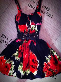 Ảnh số 26: váy hoa - Giá: 700.000