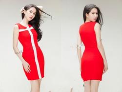 Ảnh số 8: váy chữ thập ngọc trinh - Giá: 150.000