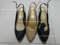 Ảnh số 16: M 170: Sandal Marca 5 phân da thật - Giá: 250.000