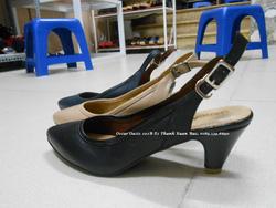 Ảnh số 15: M 170: Sandal Marca 5 phân da thật - Giá: 250.000