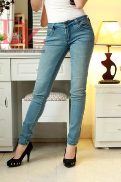 Ảnh số 17: jeans (đã bán) - Giá: 345.000