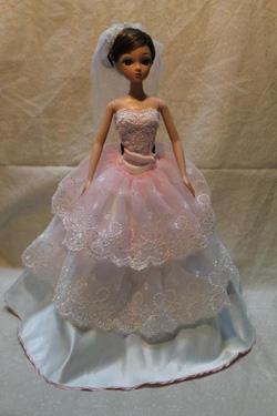 ?nh s? 13: áo cô dâu - Giá: 180.000