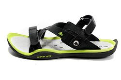 Ảnh số 67: Sandals Adidas water grif viền xanh - Giá: 750.000