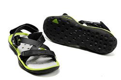Ảnh số 69: Sandals Adidas water grif viền xanh - Giá: 750.000