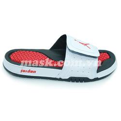 Ảnh số 79: Nike Air Jordan trắng đỏ - Giá: 750.000
