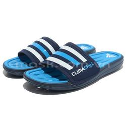 Ảnh số 9: Dép Adidas Climachill xanh dương - Giá: 650.000