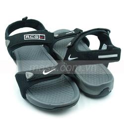 Ảnh số 85: Sandals Nike trắng - Giá: 350.000