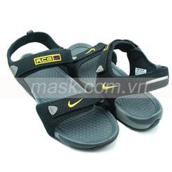 Ảnh số 86: Sandals Nike vàng - Giá: 350.000