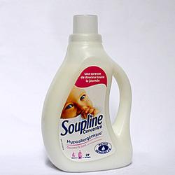 Ảnh số 57: Nước xả vải Souline Baby 750ml của EU: - Giá: 100.000