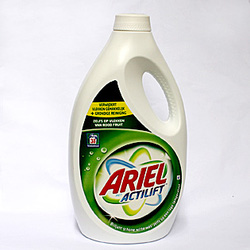 Ảnh số 60: Nước giặt Ariel của pháp 2,7lit: - Giá: 295.000