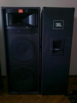 Ảnh số 5: JBL TR 225 - Giá: 10.000