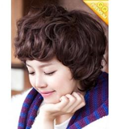 ?nh s? 60: Korea tóc tom boy cá tính - Giá: 650.000