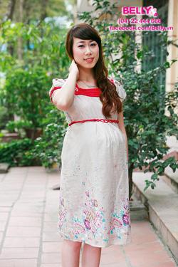 Ảnh số 22: Váy bầu cộc tay V362092.20021 - Giá: 470.000