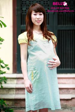 Ảnh số 29: Váy bầu cộc tay: V322071.27041 - Giá: 450.000