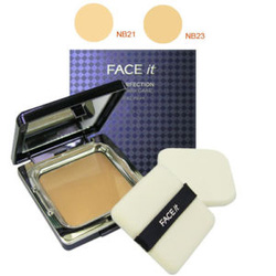 Ảnh số 16: Phấn phủ Face it 4D The Face Shop - Giá: 330.000
