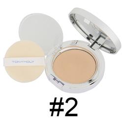 Ảnh số 21: Phấn Tonymoly Mineral Skin-Fit Powder Pact , SPF 30+/PA+++ - Giá: 350.000