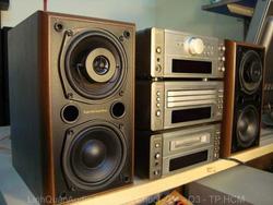 Ảnh số 98: DENON M7 (đã bán) - Giá: 4.200.000