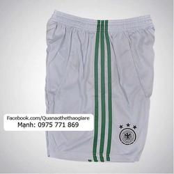 Ảnh số 52: Quần áo bóng đá đội tuyển Đức 2013 - Giá: 85.000