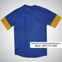 Ảnh số 54: Quần áo bóng đá đội tuyển Brazil - Giá: 85.000