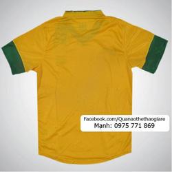 Ảnh số 57: Quần áo bóng đá đội tuyển Brazil - Giá: 85.000