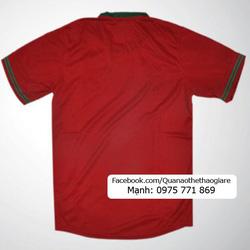 Ảnh số 17: Quần áo bóng đá đội tuyển Bồ Đào Nha - Giá: 85.000