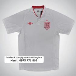 Ảnh số 13: Quần áo bóng đá đội tuyển Anh - Giá: 85.000