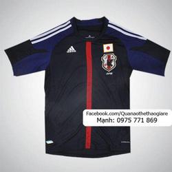 Ảnh số 4: Quần áo bóng đá đội tuyển Nhật Bản - Giá: 85.000