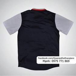 Ảnh số 2: Quần áo bóng đá đội tuyển mỹ mùa giải 2013 - Giá: 85.000