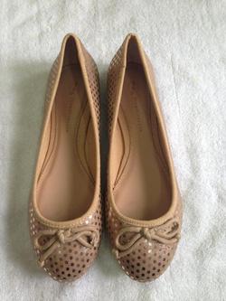 Ảnh số 9: giày bêtj zara - Giá: 380.000