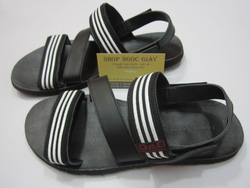 Ảnh số 95: Sandal Dolce&gabbana 2013 - Giá: 500.000