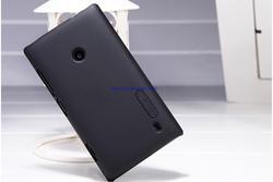 ?nh s? 17: - Ốp Lưng NOKIA Lumia 520 NILLKIN Sần - Giá: 120.000