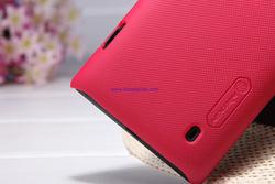 ?nh s? 19: - Ốp Lưng NOKIA Lumia 520 NILLKIN Sần - Giá: 120.000