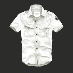 Ảnh số 74: áo sơ mi kaki - Giá: 400.000