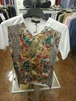 Ảnh số 88: áo phông - Giá: 150.000