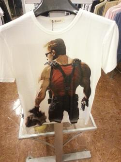 Ảnh số 91: áo phông - Giá: 150.000