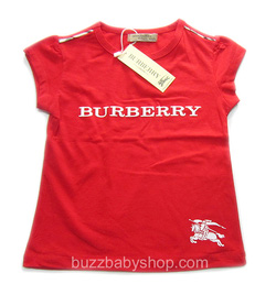?nh s? 4: Áo thun Burberry, size đại 8>12 tuổi - Giá: 1.000