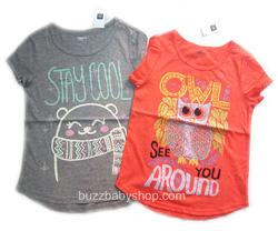 ?nh s? 84: Áo thun GapKids XUẤT, size 4>14tuổi, trộn 9cái - Giá: 2.000