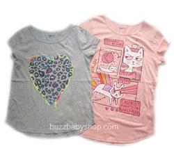 ?nh s? 85: Áo thun GapKids XUẤT, size 4>14tuổi, trộn 9cái - Giá: 2.000