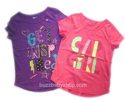 ?nh s? 86: Áo thun GapKids XUẤT, size 4>14tuổi, trộn 9cái - Giá: 2.000