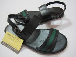 Ảnh số 52: Sandal Gucci 2013 - Giá: 500.000