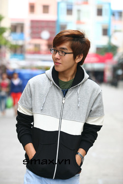 ?nh s? 4: Áo KHoác Nam Hàn Quốc - Giá: 190.000