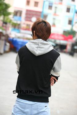 ?nh s? 5: Áo KHoác Nam Hàn Quốc - Giá: 190.000