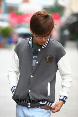 ?nh s? 9: Áo KHoác Nam Hàn Quốc - Giá: 190.000