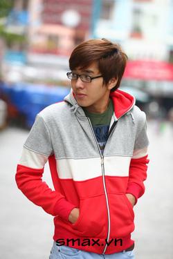 ?nh s? 12: Áo KHoác Nam Hàn Quốc - Giá: 190.000