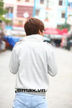 ?nh s? 14: Áo KHoác Nam Hàn Quốc - Giá: 190.000