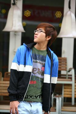 ?nh s? 18: Áo KHoác Nam Hàn Quốc - Giá: 190.000