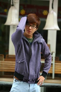 ?nh s? 21: Áo KHoác Nam Hàn Quốc - Giá: 190.000