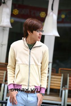 ?nh s? 22: Áo KHoác Nam Hàn Quốc - Giá: 145.000
