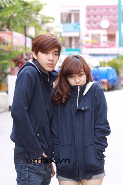 ?nh s? 31: Áo KHoác Nam Hàn Quốc - Giá: 190.000