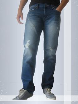 Ảnh số 21: Jeans nam - Giá: 270.000
